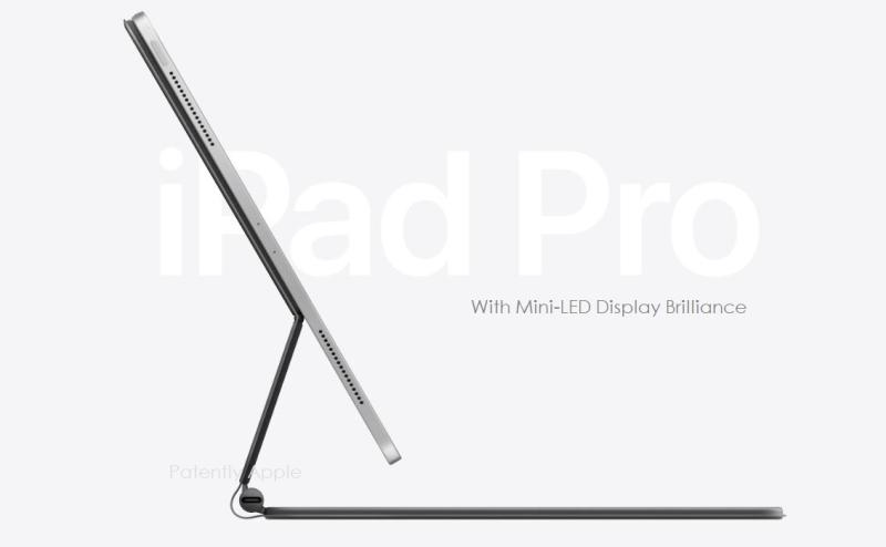 1 X FINAL COVER -  iPad Pro with mini-LED Display
