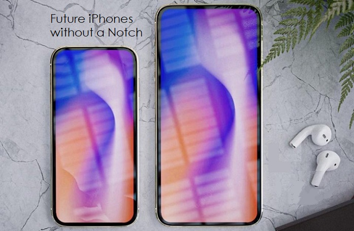 2 - cover no notch iPhone
