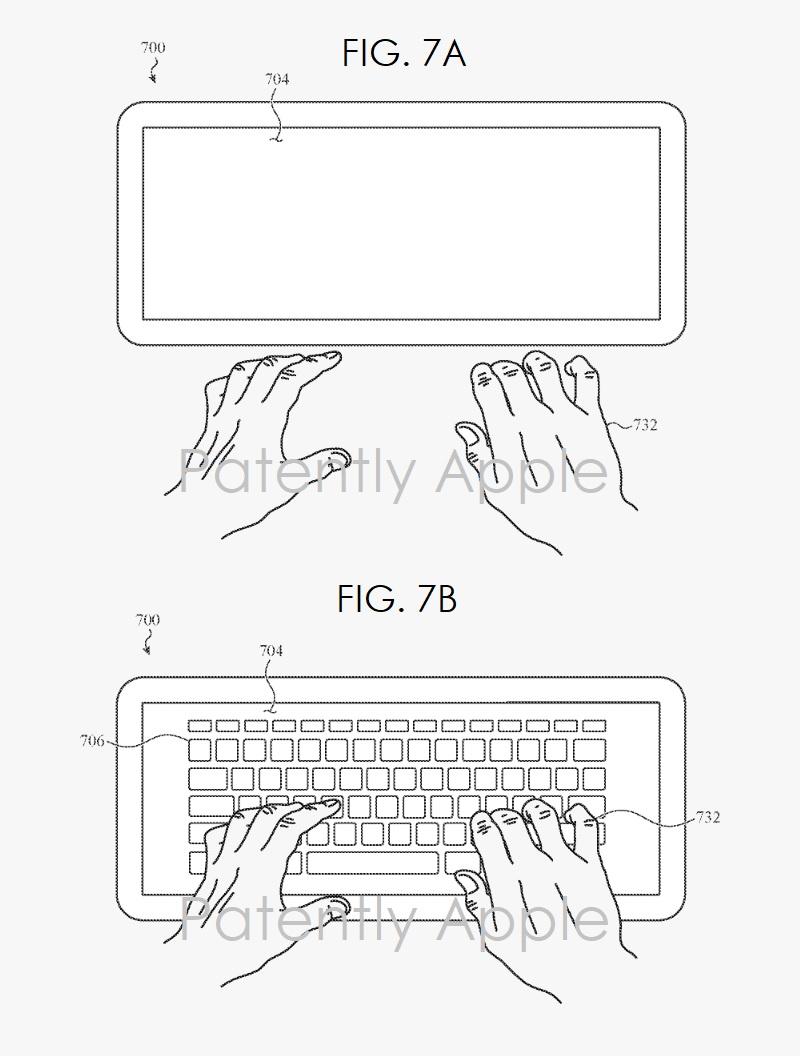 2 virtual keyboard
