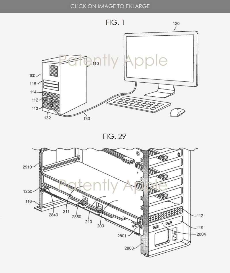 2 Apple new desktop tower