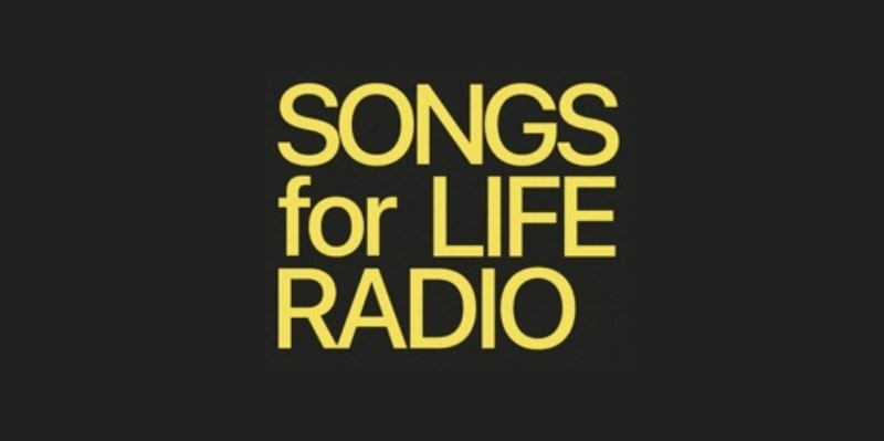 1 x cover - apple music Songs for Life Radio