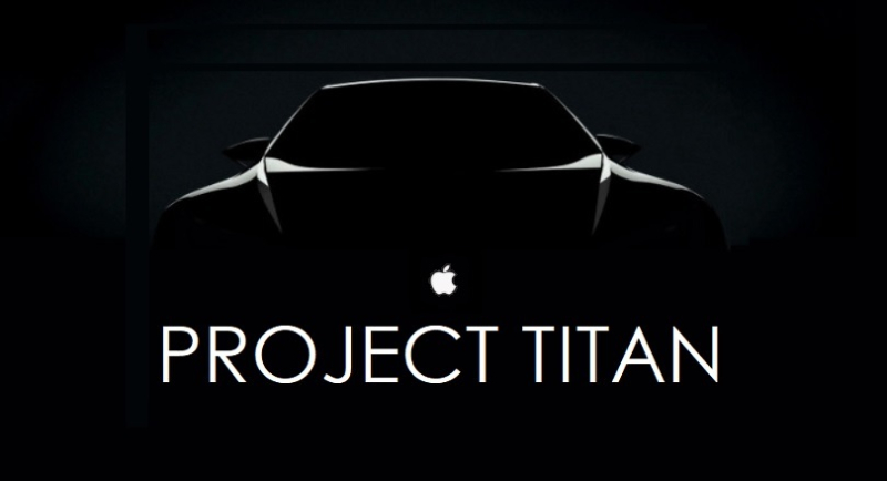 1 x COVER - PROJECT TITAN  -