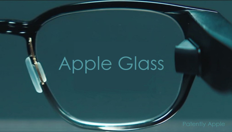 1 X Cover Apple Glass