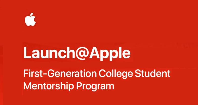 1 cover Apple mentoring program