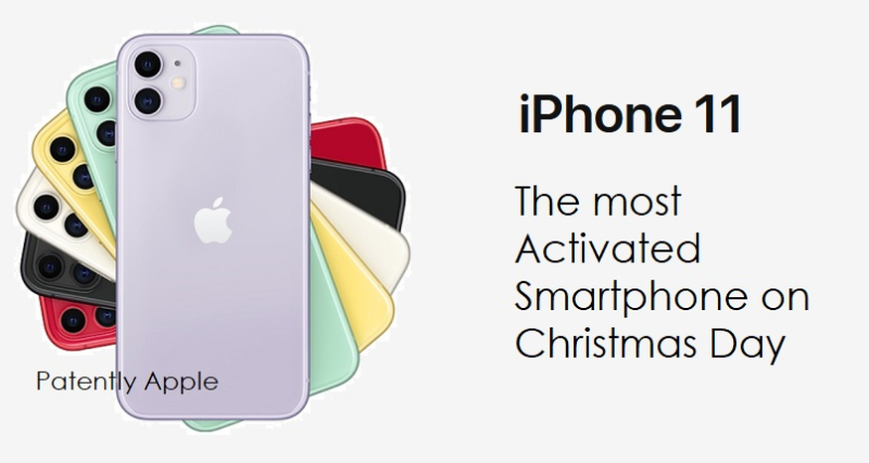 1 cover iphone 11 wins christmas activations