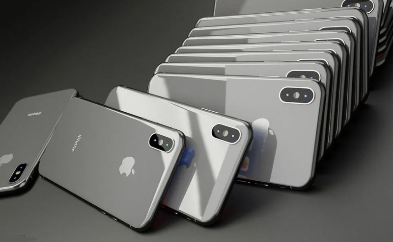 1 cover used  refurbished iPhones