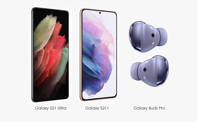 1 xCover - Samsung's Galaxy Unpacked 2021