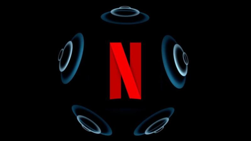 1 cover Netflix Spatial Audio