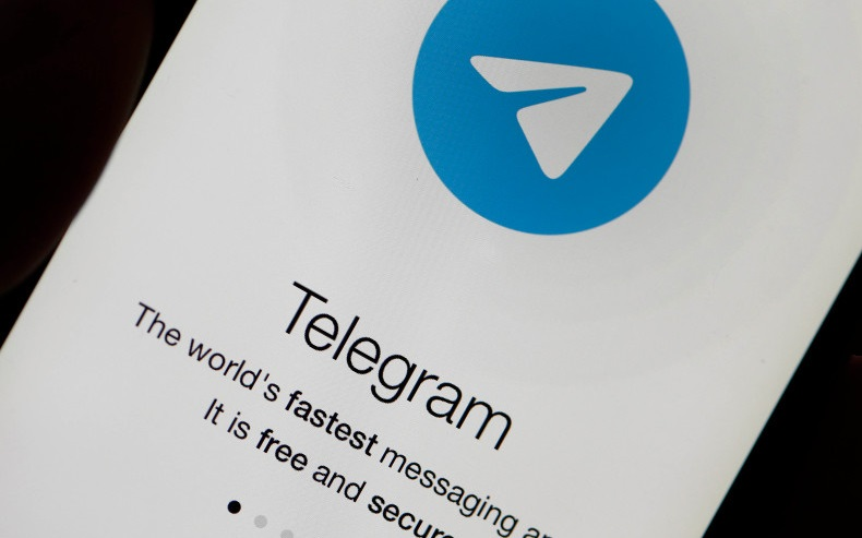 1 X cover Telegram