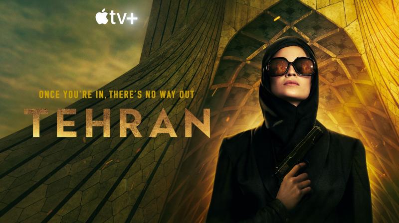 1 cover Tehran