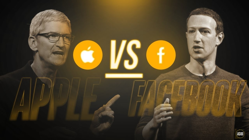 1 X2 cover apple vs facebook