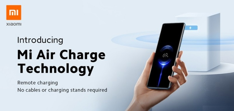 1 X - - cover mi air chargeR