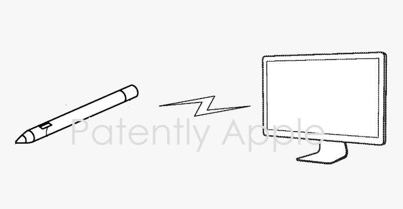 1 cover apple pencil granted patent for future functionality