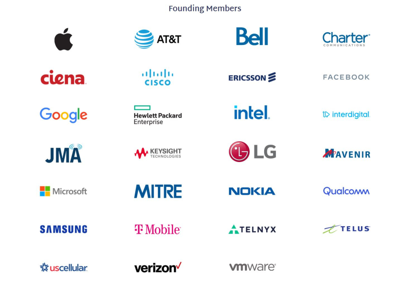 2 Apple joins 6G alliance