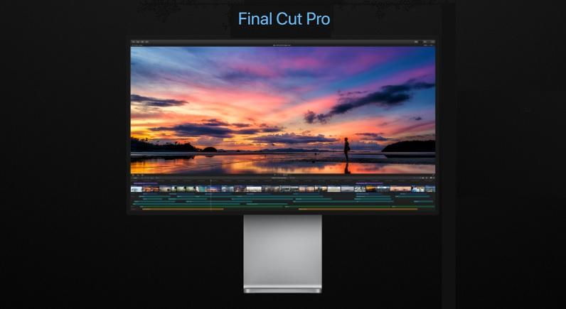 1 cover Final Cut Pro