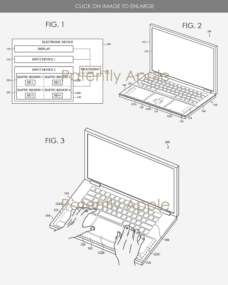 2 Macbook patent figures