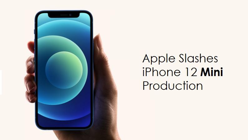 1 Cover iPhone 12 Mini