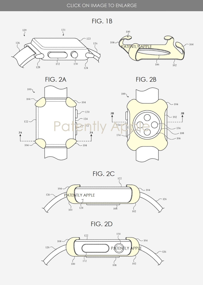 2 Apple Watch Case