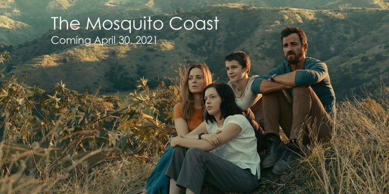 2 Mosquito Coast