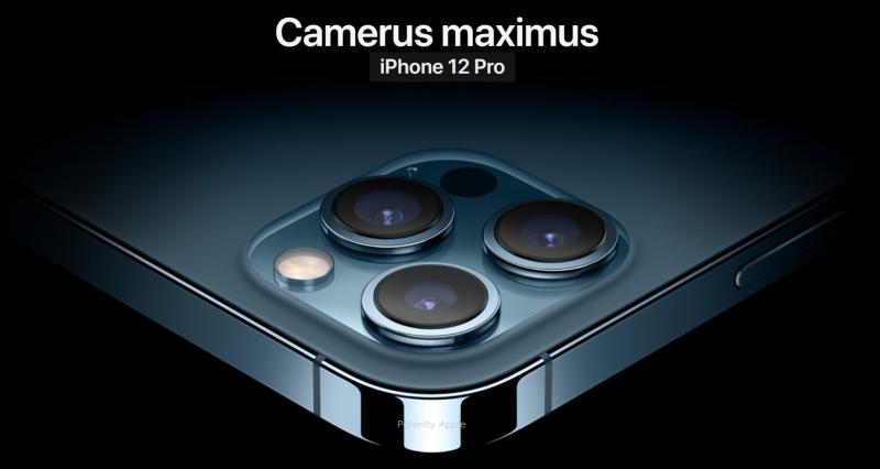 1 cover iPhone 12 camerus maximus