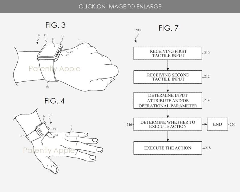 2 apple watch patent figures