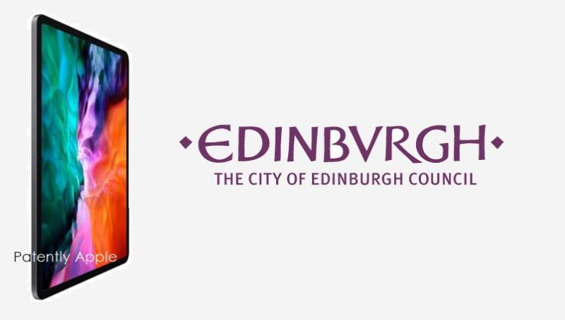 1 cover - Edinburgh - iPad program