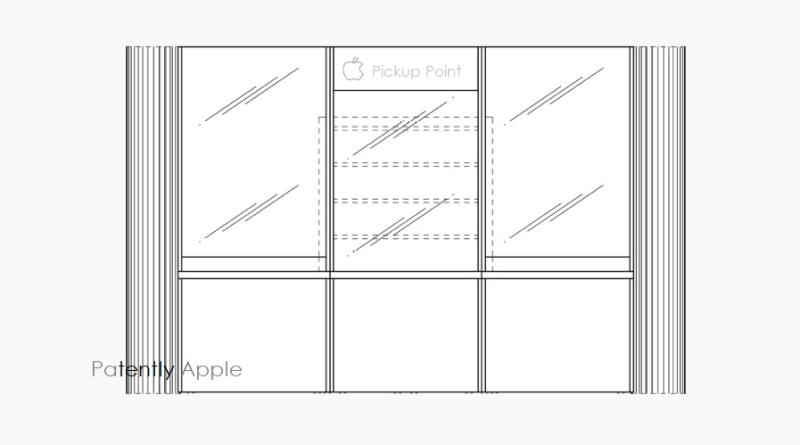 1 cover Apple Retail Kiosk design patent win