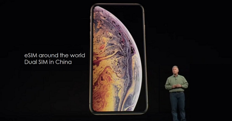 1 cover - Apple patent  multi-SIM  multi-eSIM Report May 6  2021