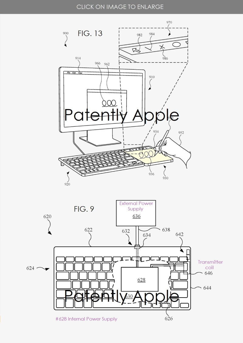 4 apple patent figs 9 and 13