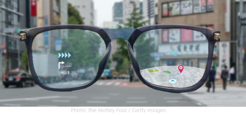 1 x Cover Smartglasses