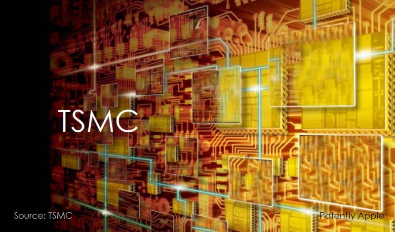 1 x - COVER TSMC