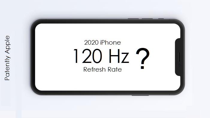 1 x cover iPhone 12 120 Hz