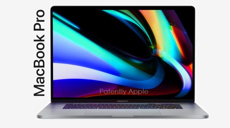 1 Cover MacBook Pro