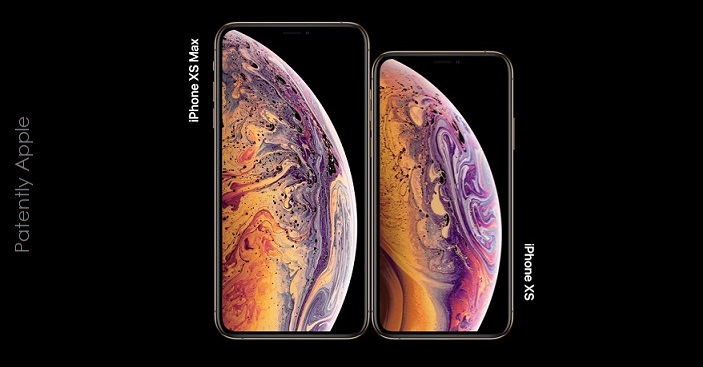 1 x cover iphone xs