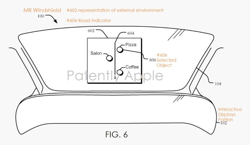 3 xx smart windshield display fig. 6 JPG