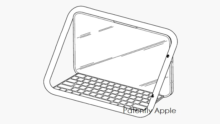 1 Cover - new iPad housings