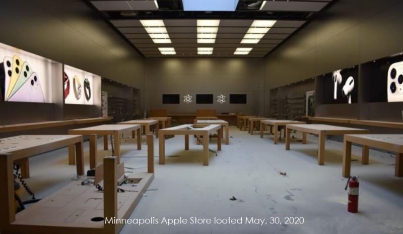 1 x cover apple stores hit