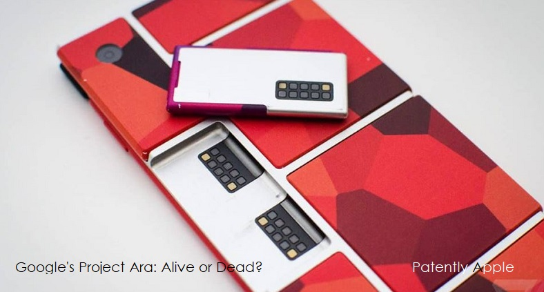 1 X Cover - Project Ara refuses to die