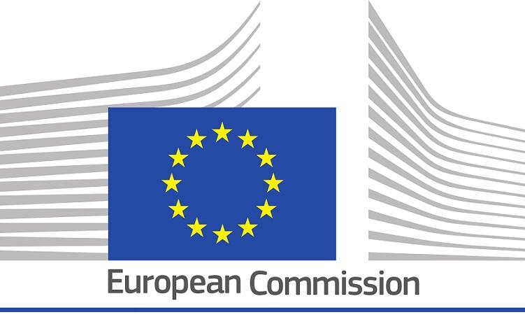 1 x Cover EU Commission