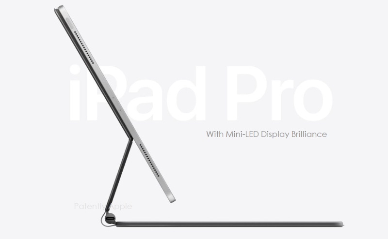 1 X FINAL COVER -  iPad Pro with mini-LED Display