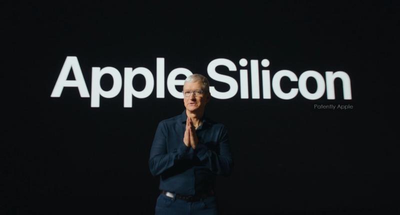 1 x Apple Silicon