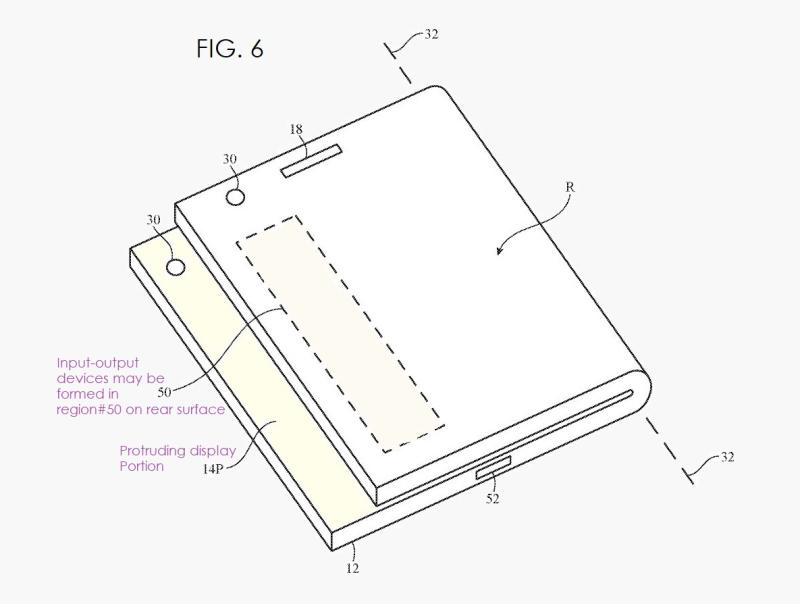2  x folding phone