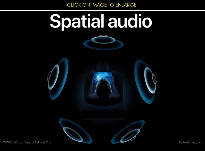 4  spatial audio