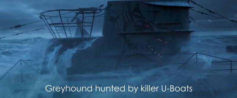 3 FINAL - Killer German U-Boats