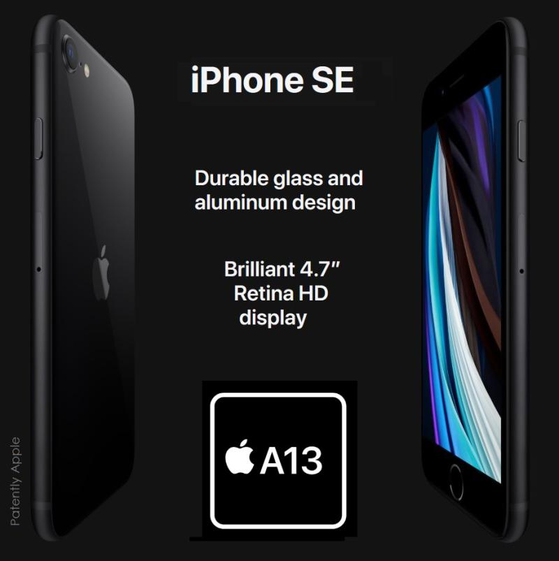 2 iPhone SE