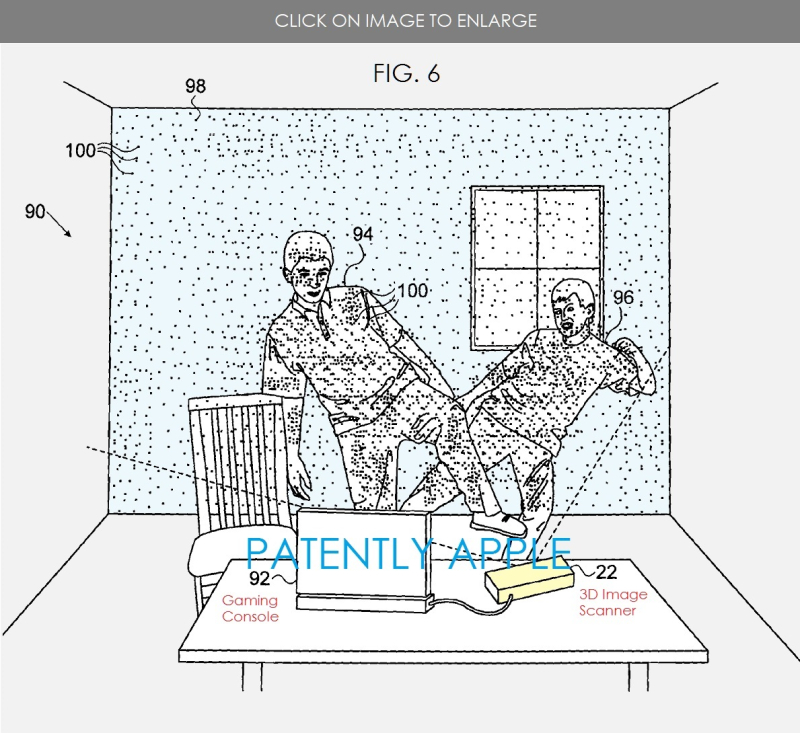 3 - 3d scanning  advanced for gaming and beyond