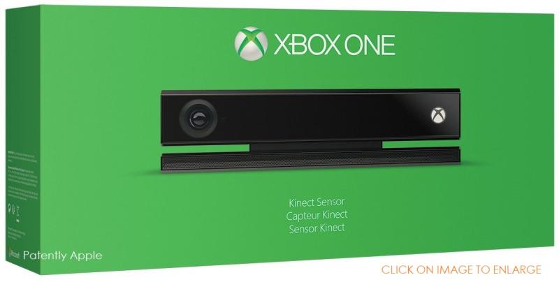 4 xbox  KINECT Sensor