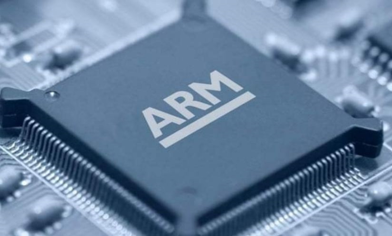 1 X cover ARM chip image