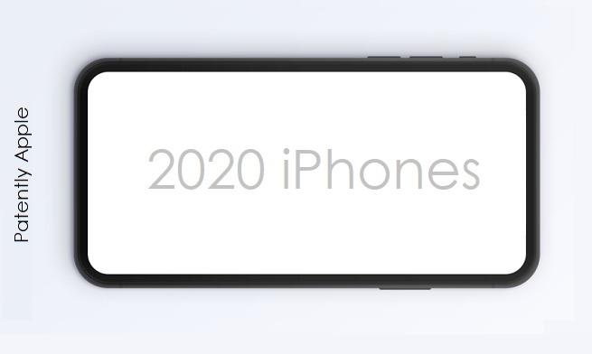 1 x cover 2020 iphones