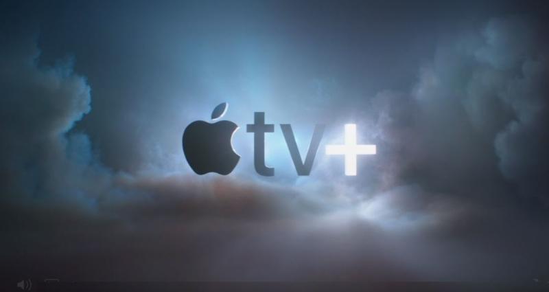 1 x cover apple tv+